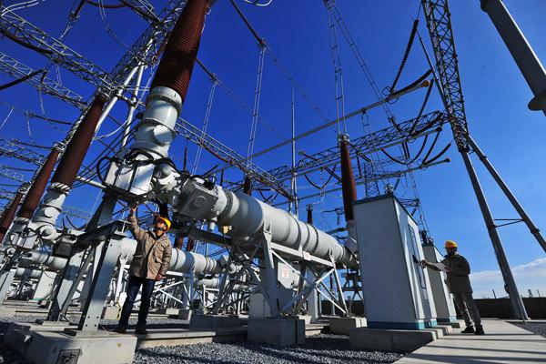 电站工程方案例